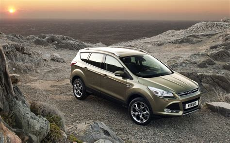 ford kuga   price confirmed  caradvice