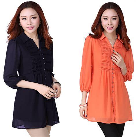 Jumbo Bigsize Tunic Blouse Muslim 00802 buy wholesale shirts muslim from china