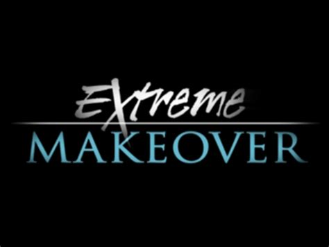 house makeover tv show extreme makeover show myideasbedroom com