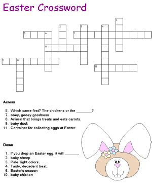 printable easter puzzle easter puzzles worksheets for all download and share