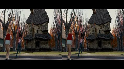 monster house trailer monster house 3d trailer youtube