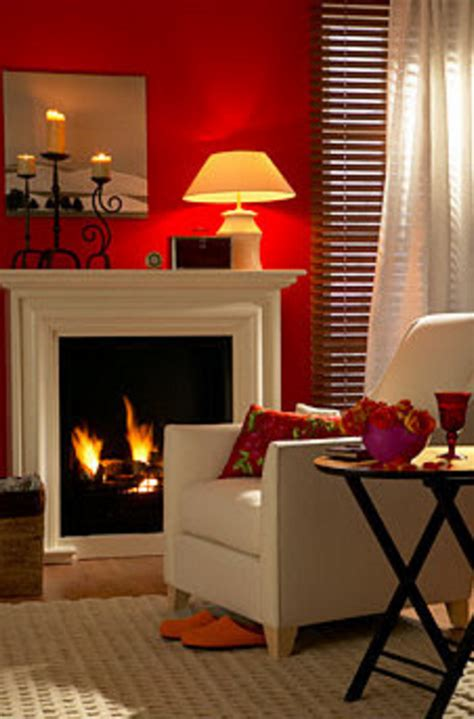 red living room walls colour guide to painting your home part 2 choosing your