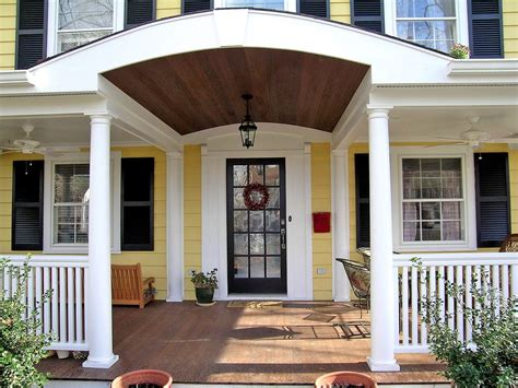 Home Porch Design Photos by Wooden Porch Steps Plans Studio Design Gallery