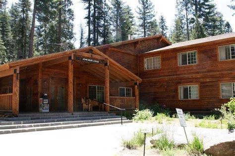 Sequoia National Park Cabin Rentals by Muir Lodge Reviews Tripadvisor