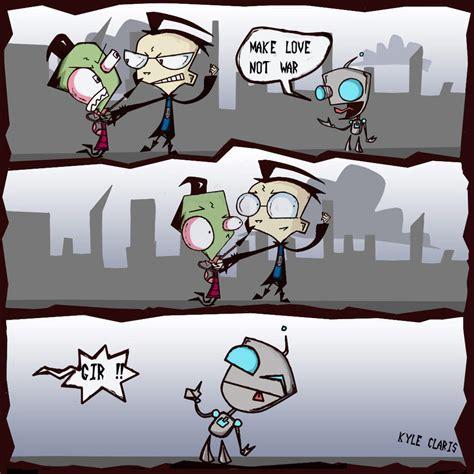 zadr comic halloween by chicairken on deviantart zadr favourites by kuromi3chan on deviantart