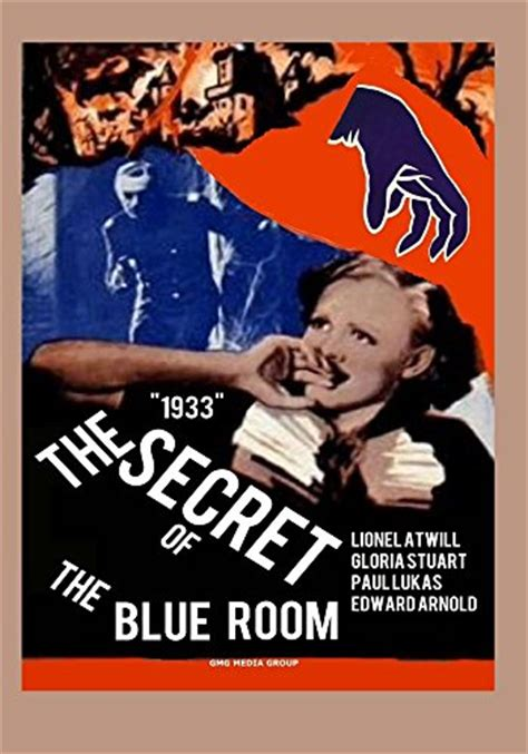 The Secret Of The Blue Room by Gloria Stuart Actor Tvguide