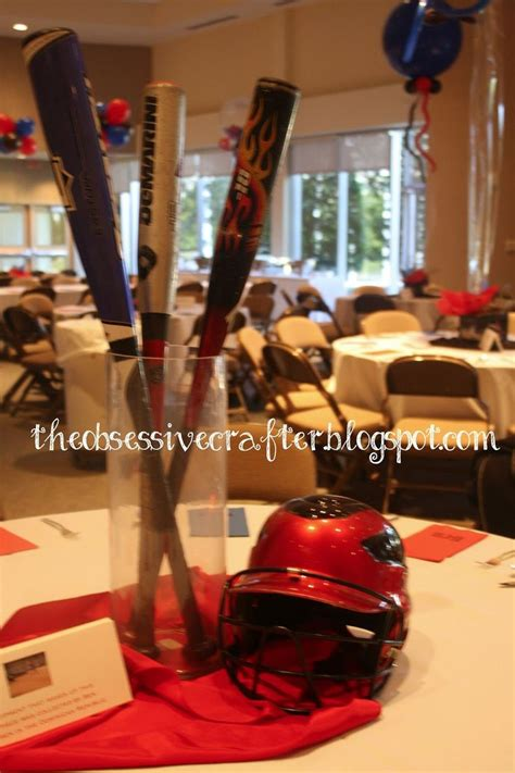 sports themed table decorations 25 best ideas about sports themed centerpieces on