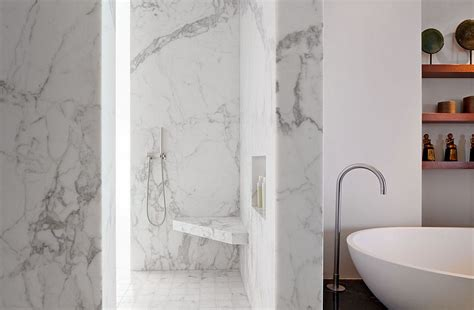 all marble bathroom 30 creative ideas to transform boring bathroom corners
