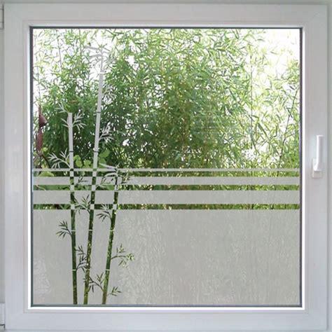 Fenstertattoo Sichtschutz by Fensterschutzfolien