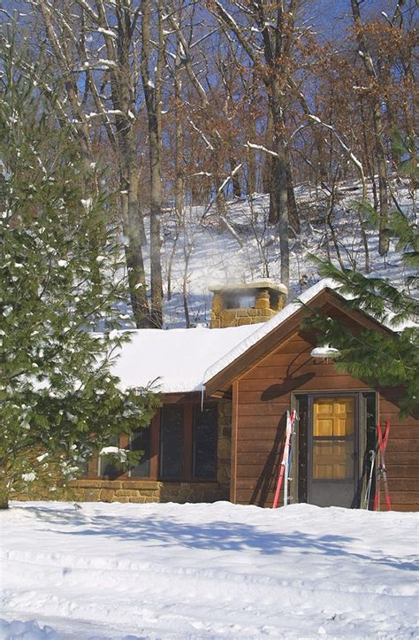 our top 5 winter cabin getaways active endeavors