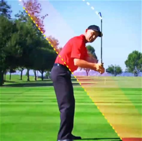 over the top golf swing tips to correct swing plane in golfers over 50 solutions