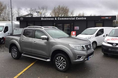 nissan grey nissan navara grey for sale in manchester nissan used