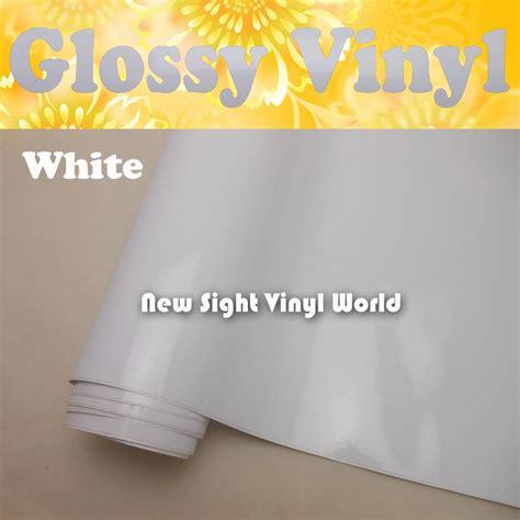 printable vinyl film 2017 printable glossy white self adhesive vinyl bubble