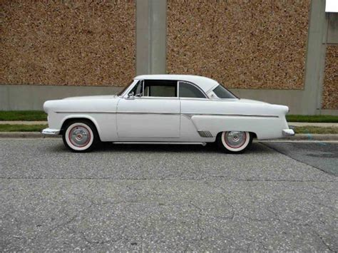 Sale Crown Warmer Home Car 1954 ford crown for sale classiccars cc 960213