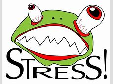 Funny Stressful Clipart [Slideshow] Clipart Stressed