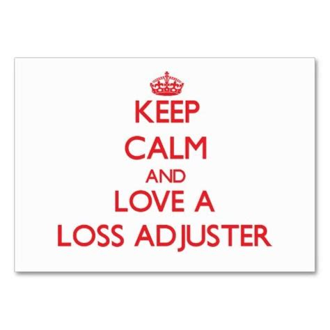insurance adjuster business card template keep calm and a loss adjuster business card templates