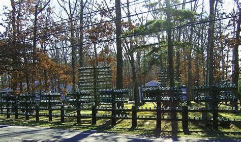 awesome wood material creating unique fence ideas designed with stripes style covering surpirising design of unique fences created using creative ideas and using wood as