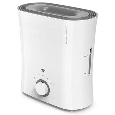 humidifier  white dust  white dust