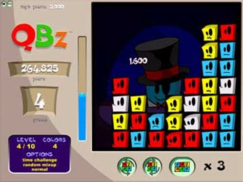 wildtangent scrabble play free qbeez characters and
