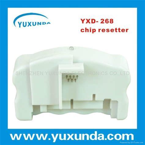 Resetter Yxd268 Ii | yxd268 ii chip resetter china manufacturer printer
