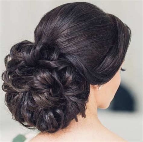 Wedding Hairstyles Classic Updo by Classic Wedding Hairstyles And Updos
