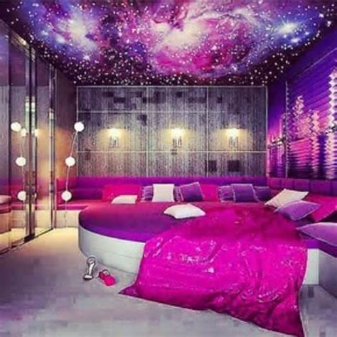 galaxy bedroom ideas trusper