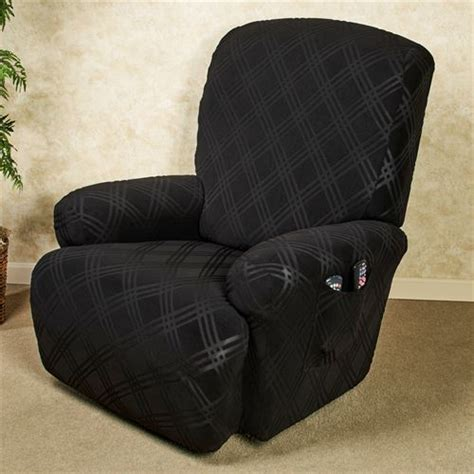 Stretch Recliner Cover by Stretch Jumbo Recliner Slipcovers
