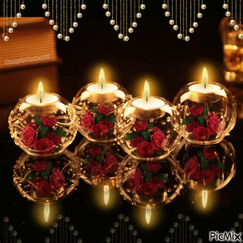 beautiful candles beautiful candles picmix