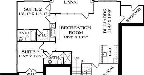 Barbarossa House Plan 1434 Dream Home Plans Barbarossa House Plan
