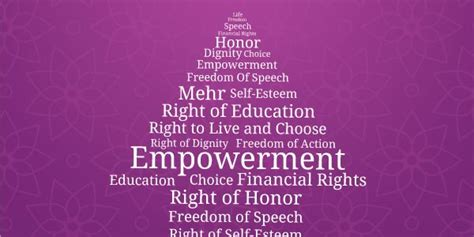 islamic bill of rights for women in the bedroom islam the trailblazer of women s rights young muslim