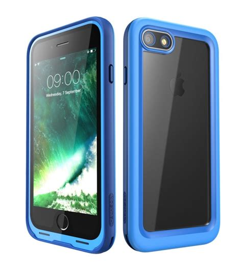 i blason iphone 8 plus 7 plus aegis waterproof