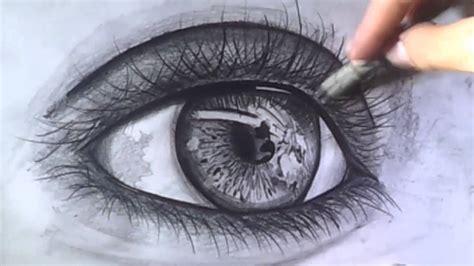 imagenes figurativas realistas faciles como dibujar ojos realistas a lapiz dibujos para dibujar