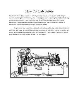 Lab Safety Essay by 1000 Images About Facs Classroom On Child Development Student And Teaching