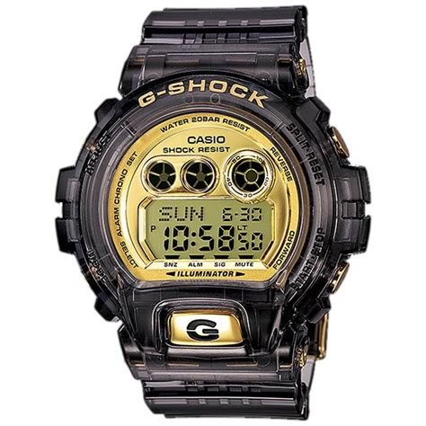Bnb G Shock Gdx 6900 Like New g shock gd x6900fb 8er black gold bei kickz