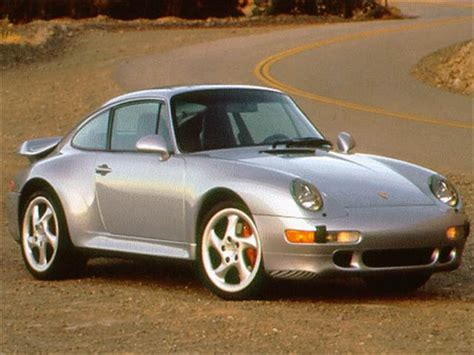kelley blue book classic cars 1997 porsche 911 interior lighting highest horsepower coupes of 1997 kelley blue book