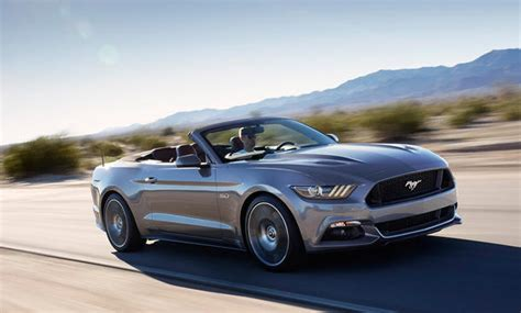Mustang Auto Preis by Ford Mustang Shelby Gt350r Preis Bild 12 Autozeitung De
