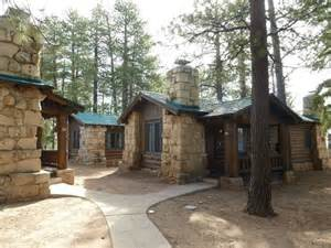 frontier cabin picture of grand lodge