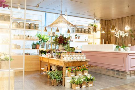 The Flower Shop by 9 Charming Flower Shops In Madrid