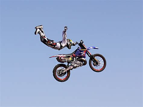 motocross freestyle freestyle motocross before and after cloning