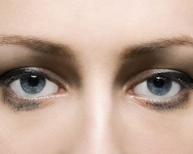 eyeliner tattoo migration permanent makeup dailybeauty the beauty authority