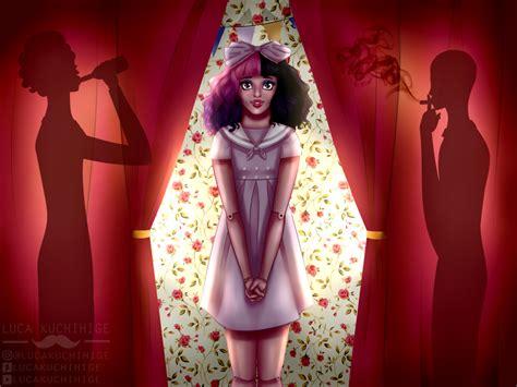 dollhouse by melanie martinez melanie martinez dollhouse speedpaint in desc by
