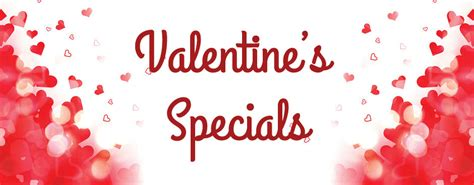 valentines day deals s day specials tropicana casino resort