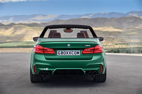 bmw  rendered  convertible  car