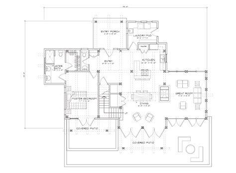 clearwater floor plan clearwater timber frame floor plan