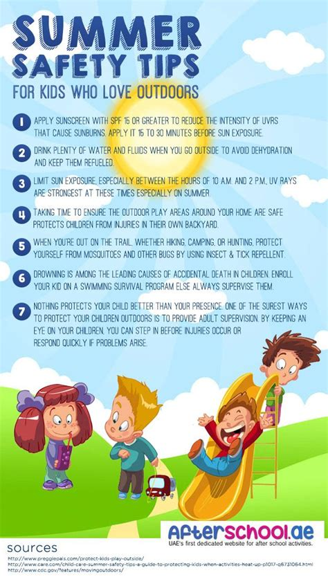 Summer Care 6 Useful Strategies by Best 25 Summer Safety Tips Ideas On Summer