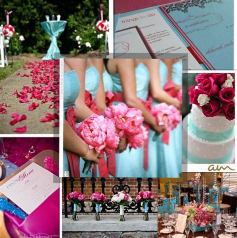 blogs musings of a wedding event planner introducing the new mr mrs pink and blue