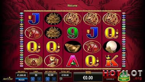 50 slot machine 50 dragons slot machine from aristocrat reviewed by