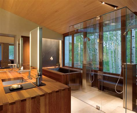 ideas for creating a luxury spa retreat in your bathroom