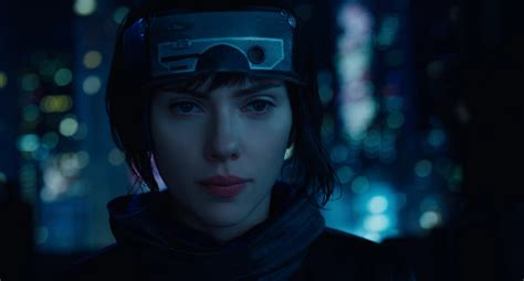 Ghost In The Shell 2 ghost in the shell 2017 wallpapers pictures images
