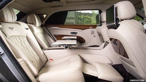 bentley mulsanne extended wheelbase interior 2017 bentley mulsanne extended wheelbase color damson